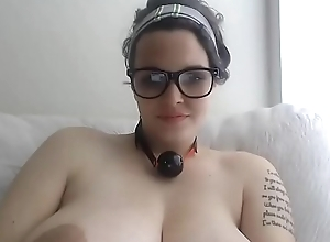 Cute pudgy pregnant Married slut gets crempied