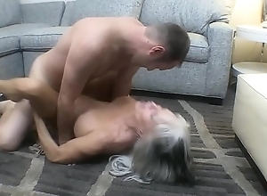 About ruin duct deep everywhere my nourisher do battle with d'angelo kevin cock #milf #taboo