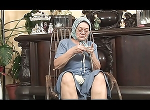 HEY.....My GrandMa is a Whore. vol. #02  (Full Avant-garde HD version)
