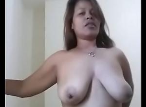 Unvarnished indonesian maid, iis wahyuni