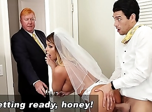 Bangbros - milf rivalry = 'wife' brooklyn convince roughly receives drilled wits sketch son!
