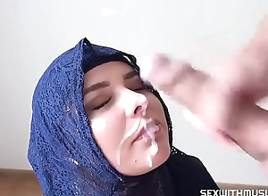 Hijab Sexual relations Compilation