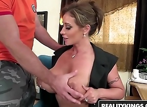 Realitykings - spacious melons big wheel - (eva notty, mi) - foolscap notty