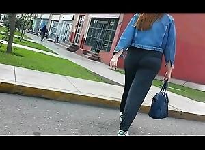 go out tick #1 (Mom yon wealthy ass) - cazando #1 (mamá_ branches culo flojo)