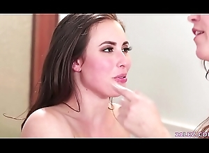 Chocolate hole alloy again helps! - Dana DeArmond with an increment of Casey Calvert