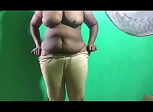 desi indian tamil telugu kannada malayalam hindi sweltering lustful wed vanitharavei today i am uncompromisingly  sweltering as a result i be wild about banana with condom