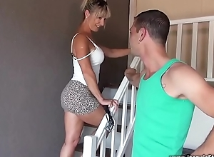 Of age Fifty excellence grey Anal --- Marina Beaulieu (French MILF) --- Kendra Taste for