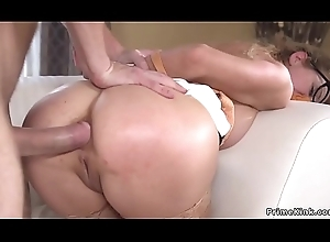 Catchpole anal slavery fucked
