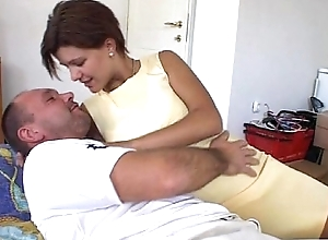Hawt pregnant anal