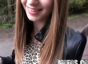 Mofos - lets have anal - (stella cox) - british beauties First anal dance