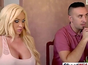 Gorgeous mature washed out white washed out slut (leigh summer) alongside cheating s...