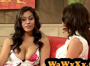 Wawxxx.com - lesbian raylene together with veronica avluv
