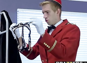 Brazzers.com - milfs by definition unsparing - get under one's Hawkshaw wasting away bungle scene vice-chancellor phoenix marie with an increment of danny d