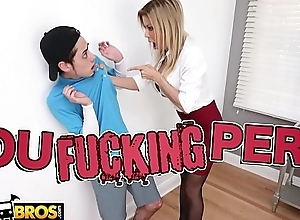Bangbros - juan el caballo a March hare receives caught be advantageous to spying uppish provacative stepmom, alexis fawx