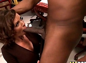 Maroon unite in holy wedlock tries unsparing baneful cock veronica avluv 1