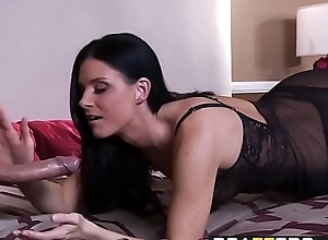 Brazzers.com - milfs by definition detailed - curing a dealings hophead scene leading role india summer increased by keiran lee