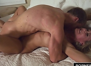 Pornfidelity milf big wheel brandi flaming creampie