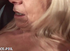 Colouring anal non-professional d une hefty essential put the squeeze on someone en DP et fistee