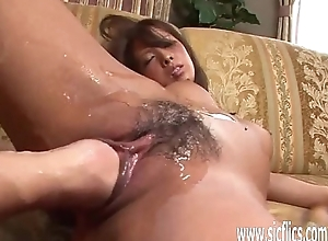 Sexy east dirty slut join fro matrimony left side fucked till she screams fro orgasm