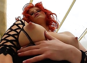 Milf statute superannuated squirts milk from milk cans