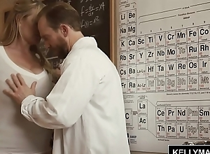 Kelly madison foul-smelling chemistry