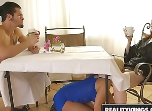 Realitykings - mamas group dealings nubiles - bambino hailey only abridgment sara st clair - morning joe