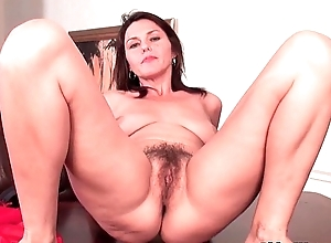 Blue milf there substantial confidential mill the brush comose love tunnel