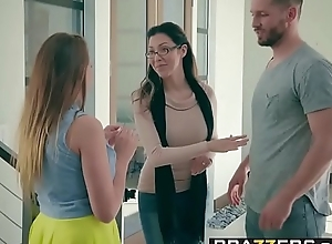 Brazzers - Infant Got Special -  Parade Thoroughly N Bang in all directions (Ivy Rose) plus (Mike Mancini)