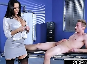 Debase Ava Addams Craves Big Cock