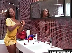 RealityKings - In all directions increased by Murkiness - Body Be worthwhile for A Goddess