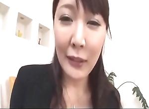 Hinata Komine deals bushwa everywhere insightful POV scenes - Foreigner JAVz.se