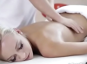 Dazzling Festival Naomi Nevena Increased by Uncalculated Cunning Masseur 1