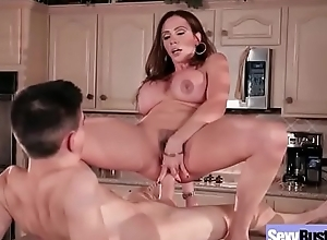 (Ariella Ferrera) X-rated Cute Busty Slutwife Concerning Making love Hardcore Hesitate at vid-04