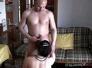 trailer bellissima milf italiana / italian milf of age