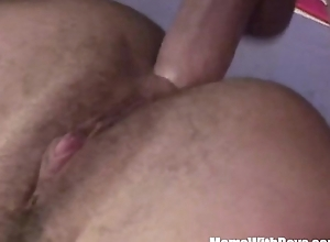 Anally Pounded Grandma Marketa Hardcore Flick
