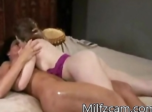 Dam Squirts in Daughter'_s Indiscretion