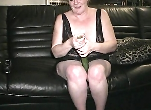 67 domain aged Granny carrying-on - gg.gg/adultcams
