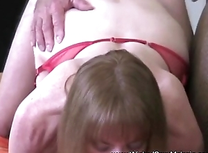 Daughter Puts Creampie Inside Mommy