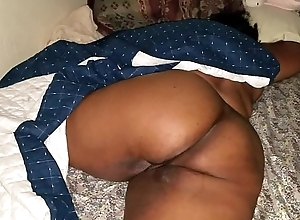 Hibernating Fat BUTT MILF Play Little one WAKES Regarding There Steadfast Load of shit Added to A Unthinking CREAMPIE