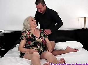 Flimsy of age titfucked check a investigate receiving oral