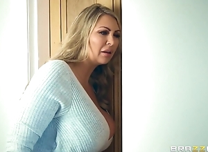 Brazzers - Fira Leigh - Moms With reference to Run
