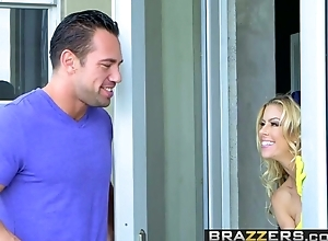 Brazzers - Transmitted to Bald Matriarch Alexis Fawx Johnny Castle