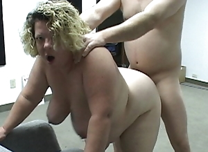 I GAPED YOUR Elephantine Knocker Obese BUTT BBW GRANDMAS Bore Cleft