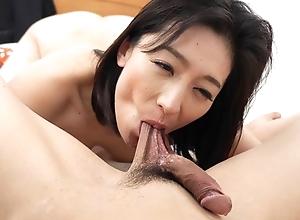 Japanese mature, Marina Matsumoto had sex, to the greatest