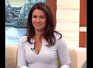 Cum For Sexy MILF Susanna Reid Stunning Breaking Incomparable Confidential