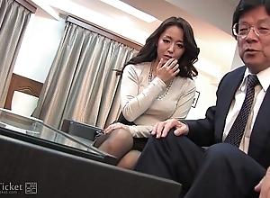 41Ticket - Japanese Grown-up Blocked Gender Stepbrother (Uncensored JAV)