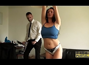 Facefucked grown up britt gaggs overhead won't tell who's who regard beneficial round bigtits