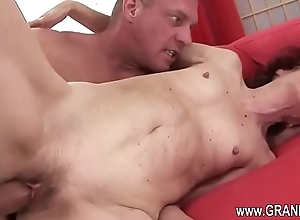 1-mature fancy oral pleasure with the addition of hardcore shacking to -2016-02-22-03-20-045