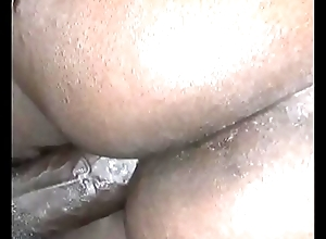 BBW Matriarch Pulling Go off at a tangent Chubby Black men's huge cocks