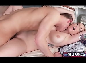 Broad in the beam Unaffected Interior MILF increased by Neighbour(Lucia Fernandez) 04 video-02